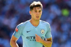 Manchester City S John Stones Ruled Out After Injury