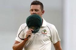 Josh Hazlewood Misses Rest Of New Zealand Test