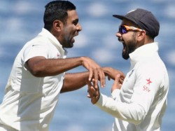 Two Indian Players Included In Wisden S Test Team Of The Decade