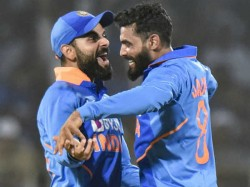 India West Indies Second Odi Match In Visakhapatnam