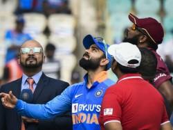 Kohli And Windies Captian Pollard Combine Embarassing Record