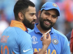 Kohli And Rohit Ends 2019 As Highest Run Scorers In T