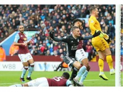 Leicester City Win Second In Point Table In English Premier League