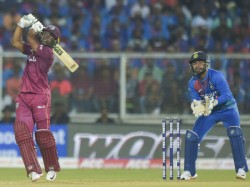 India West Indies Second T20 Match In Trivandrum Live Updates