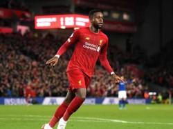English Premier League Liverpool Manchester United Win