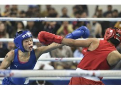 Mary Kom Make It To Olympic Qualifiers After Beats Nikhat Zareen