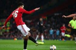 Uefa Europa League Arsenal Manchester United