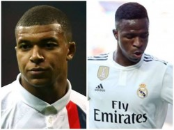 Real Madrid Want Mbappe Psg Want Vinicius