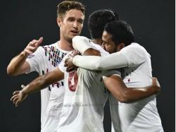 I League Mohun Bagan Beats Trau