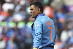 Dhoni Completed 15 Year In International Cricket