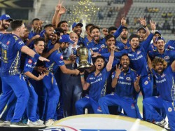 Defending Champions Mumbai Indians Call Up Former Rcb Delhi Player For Trials