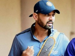 Murali Vijay Fined 10 Percent Of Match Fee For Showing Dissent