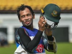 Bangladesh Star Player Mushfiqur Rahim Opens Up About Ipl
