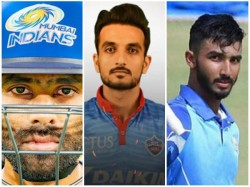 Players Who Impressed In Recent Syed Mushtaq Ali Trophy Before Ipl Auction