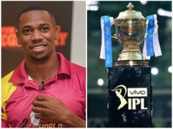 Olympics Medal Winning Sprint Yohan Blake Wants To Play In Ipl
