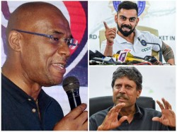 Foundation Of India S Current Pace Bowling Talent Laid By Kapil Says Windies Legend Bishop