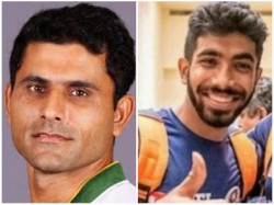 Fans Mocks Former Pak Allrounder Razzaq After He Calls Bumrah Baby Bowler
