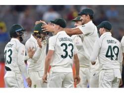 Test Australia Beat Newzeland By 296 Runs
