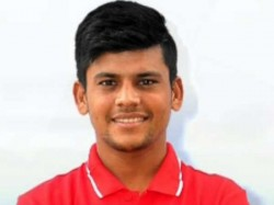 Indian Under 19 World Cup Team Captain Priyam Garg To Play For Sunrisers