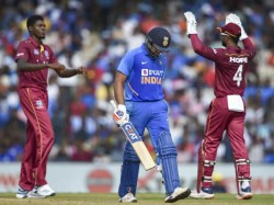 Reasons For Indian Team S Loss In First Odi Against Windies