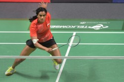 Bwf World Tour Finals Pv Sindhu Lost Again