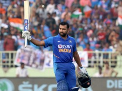 Indian Opener Rohit Sharma Surprasses His Previous Record Of Runs In A Calender Year