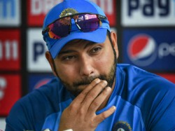 Rohit Reveals Number One Football Player In Indian Cricket Team