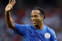 Ronaldinho Says Lionel Messi Is The Best
