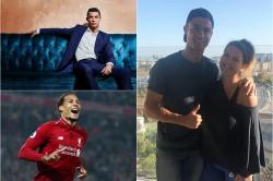 Cristiano Ronaldos Sister Slams Virgil Van Dijk