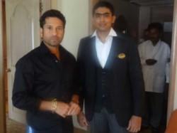 Taj Hotel Finds Employee Who Gave Advice To Sachin