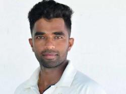 Sachin Baby Lead Kerala In Ranji Trophy