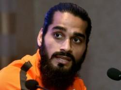 Sandesh Jhingan Slams Bengaluru Fc Fans