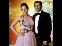 Tennis Player Sania Mirza First Meeting With Shoaib Malik