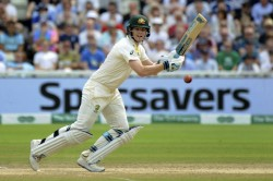 Steve Smith S Poor Batting Performance In A Test Series