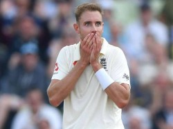 Stuart Broad Becomes Second Bowler To Claim Massive Record