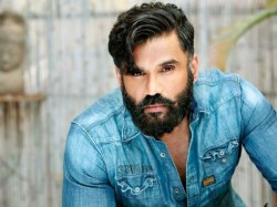 Suniel Shetty Names As Nada Brand Ambassador