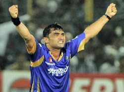 New Kkr Recruit Tambe In Trouble After Playing In T10 League