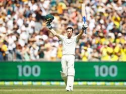 Australia On Driving Seat Against New Zeland Test