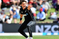 Trent Boult Likely To Miss First Test Against Australia