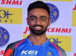 Pacer Jaydev Unadkat Creates New Record After Ipl Auction