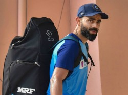 Virat Kohli And Four Others Named In Wisden Cricketers Of The Decade List