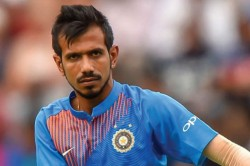 Yuzvendra Chahal Setting T20i Record For India