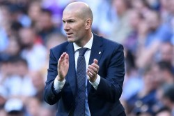 Zidane Warns Liverpool Ahead Of Ucl Draw