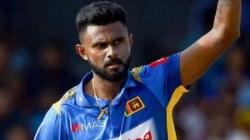 Injured Lankan Pacer Udana Virtually Ruled Out From Third T20 Against India