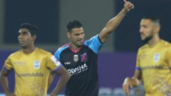 Odisha Fc Beats Mumbai City In Indian Super League Match