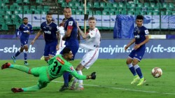 Chennaiyin Fc Beats North East United In Isl Match