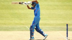 India Srilanka Match In Icc Under 19 Cricket World Cup