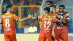 Isl Kerala Blasters Fc Goa Match 67 Result