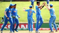 India Australia Under 19 World Cup Quarter Final Match Aus Target 234 Runs