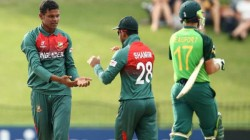 Bangladesh Beats South Africa To Enter Under 19 World Cup Semi Final